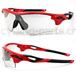 oakley photochromic radar path