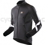 X-Bionic Biking Winter Sphere Wind Light Jacket black O100376