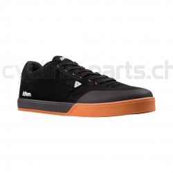 Afton Shoes Vectal blackgold Klick Schuhe cycling parts.ch