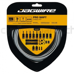 Jagwire Zugeinsteller Pro Indexed Inline Adjuster BSA058 Bremse 5 mm Alu Rennrad