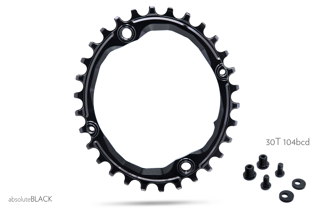 BB fit Shimano SRAM 104BCD MTB Fahrrad Kurbel Kettenblatt 32-38T Kurbel Set